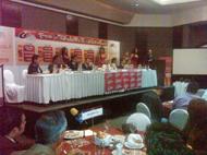Presentación de los Carteles 2011 - 2012