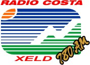 """Radio Costa"" XELD 780 AM"