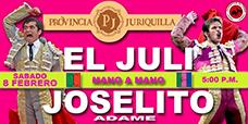 """Plaza de Toros """"Provincia Juriquilla"""""""