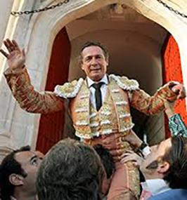 """Maestro José Mari Manzanares -""""In Memoriam"""" - #EternoManzanares"""