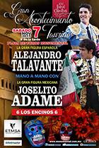 """""""Los Encinos"""" en Aguascalientes"""