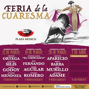 "La ""Feria de la Cuaresma"" en Grupo ACIR"
