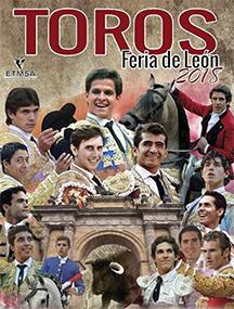 "La Feria Taurina ""León 2018"" está en Grupo ACIR"